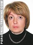Виктория Бирюченко