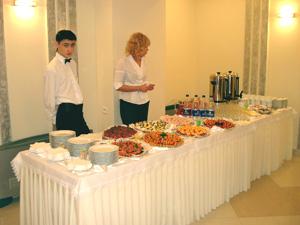 организация корпоративных мероприятий в Одессе