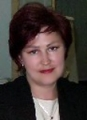 Эльвира Файзуллина