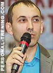 Евгений Никушин