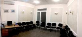 Аренда зала для тренингов